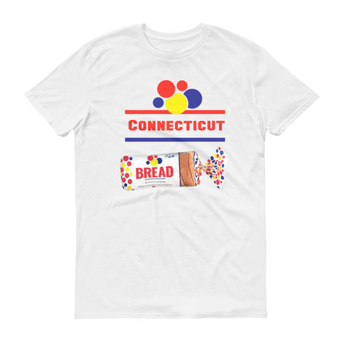 Connecticut Bread - StereoTypeTees