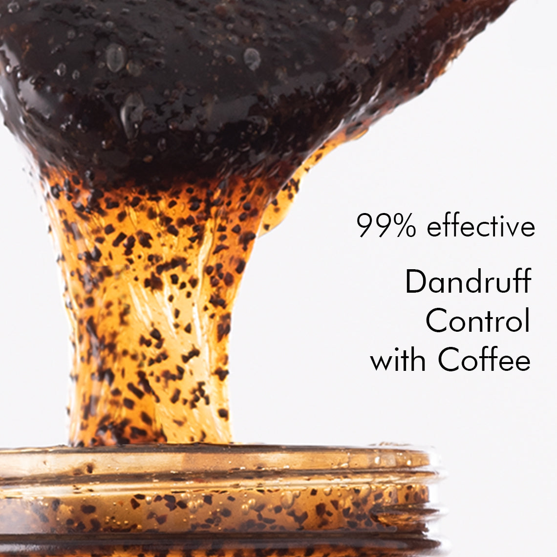 Coffee For Dandruff? Here's all that you need to know!