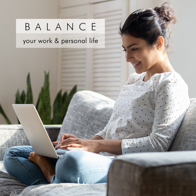 How To Maintain Work-Life Balance during a lockdown