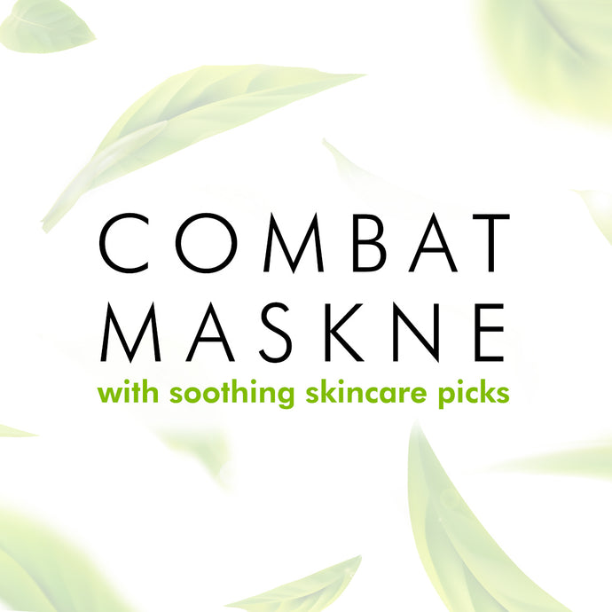 Maskne - Everything You Need To Know
