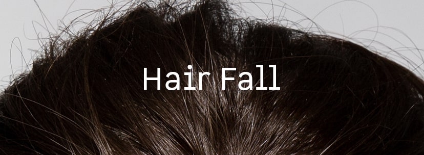 Hair Fall Collection