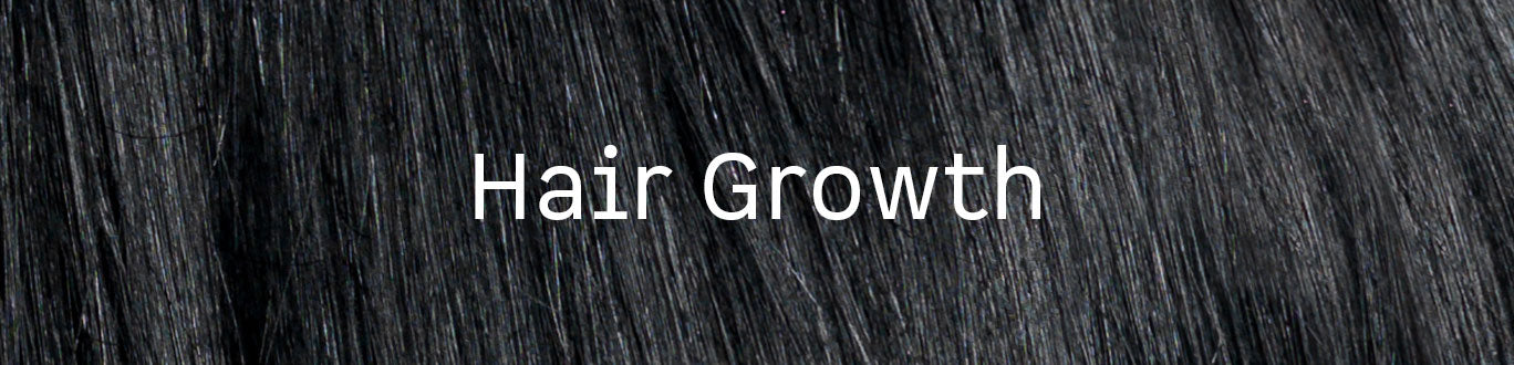 Hair Growth Collection
