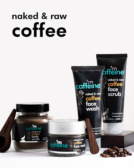 Coffee Range