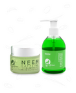 Anti Pollution Skin Care Kit for Stressed & Tired Skin
