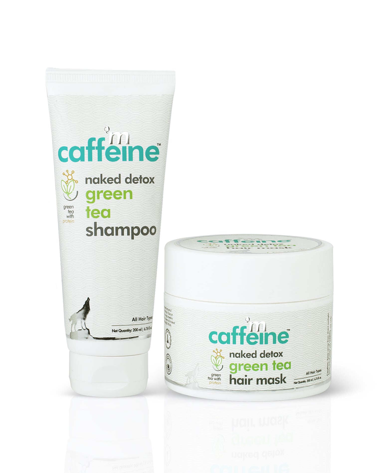 Hair Spa Kit
