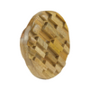 Wooden cabinet knob PA MISTRAL R