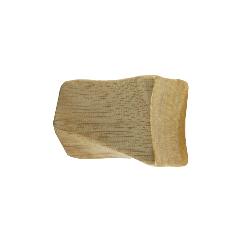 Wooden cabinet knob PHTORCIDO B1