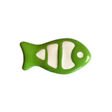 Kids drawer knob Fish shape PLD