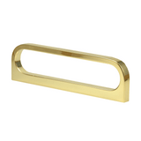 Modern cabinet handle TH106 BL
