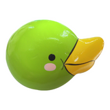 Kids drawer knob Duck shape POPATO