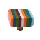 Multicolor cabinet knob STR30 OR
