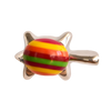 Kids drawer knob Turtle shape POAL12.35