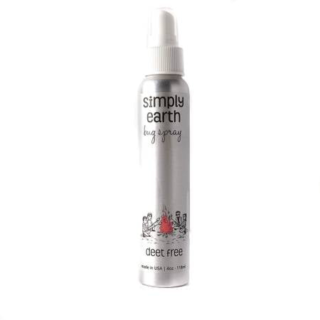 Simply Earth Bug Spray