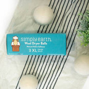 Simply Earth Dryer Balls (3 pack)