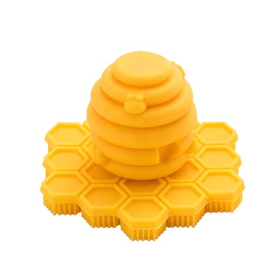 Big Bee Little Bee - ScrubBEE Body Scrubber