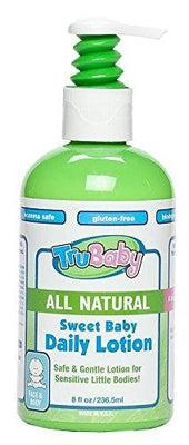 Trukid Sweet Baby Daily Lotion