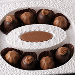 Betsy Ann Chocolates Parfait & Mousse Truffle Box