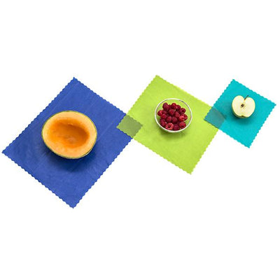 Etee Reusable Wraps & Bags
