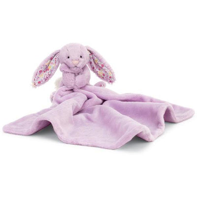 Jellycat Blossom Jasmine Bunny Soother