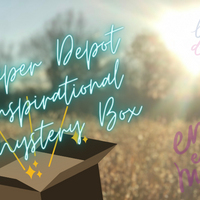 Diaper Depot Inspirational Mystery Box