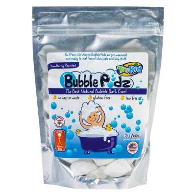 Trukid Bubble Podz (Pods)