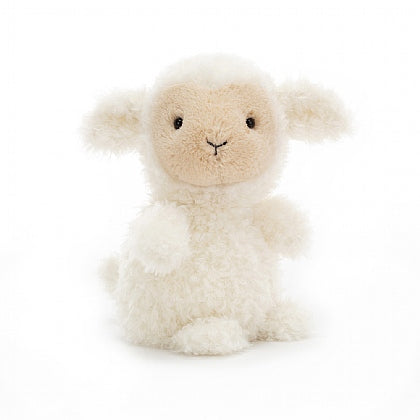 Jellycat Little Lamb