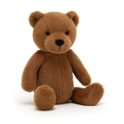Jellycat Maple Bear