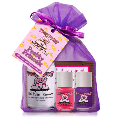 Piggy Paint Pretty Princess Gift Set