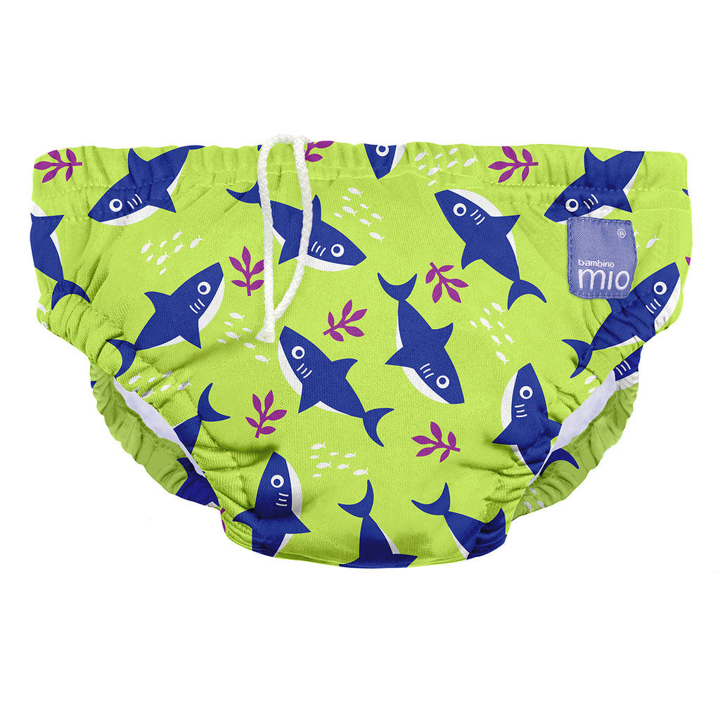 Bambino Mio Reusable Swim Diaper Radiant Ray 2 Years+ Extra Large