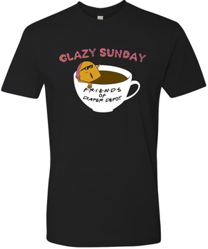 Glazy Sunday Exclusive T-Shirt