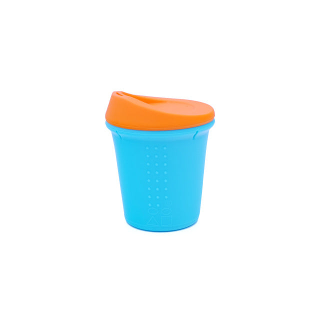 SiliKids 8 oz Silicone To-Go Cup