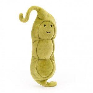Jellycat Vivacious Vegetable Pea
