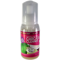 CJ's Carcass Cleaner Body Wash/Wipes Solution