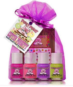 Piggy Paint Cutie Fruity Gift Set