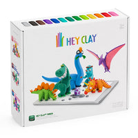 Fat Brain Toys Hey Clay Dinos