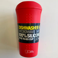 GoSili 16oz To-Go Cup