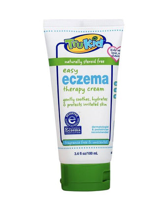 Trukid Eczema Therapy Lotion