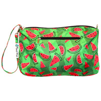 Planet Wise Oh Lily! Wristlet