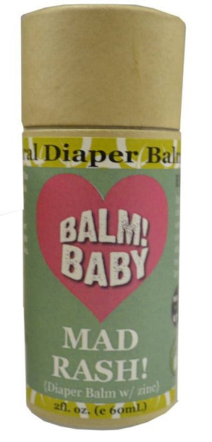 BALM! Baby MAD RASH STICK
