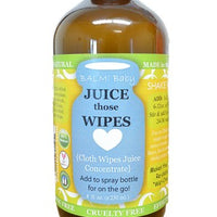 BALM! Baby Juice Those Wipes 8oz concentrate