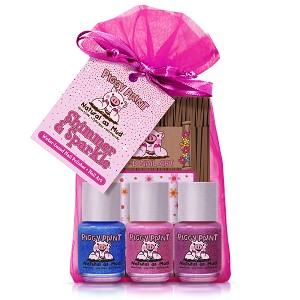 Piggy Paint Shimmer & Sparkle Gift Set