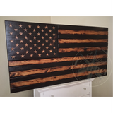 Copy of Extra Large Concealment Flag Hidden Bar