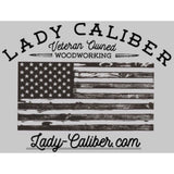 Lady Caliber Shirt