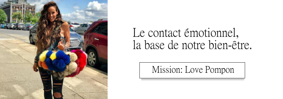 La mission Love Pompon