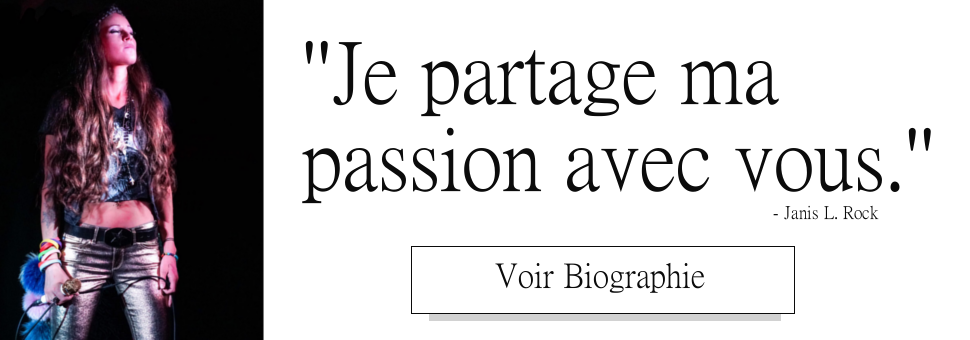 Ma passion | Mes amours