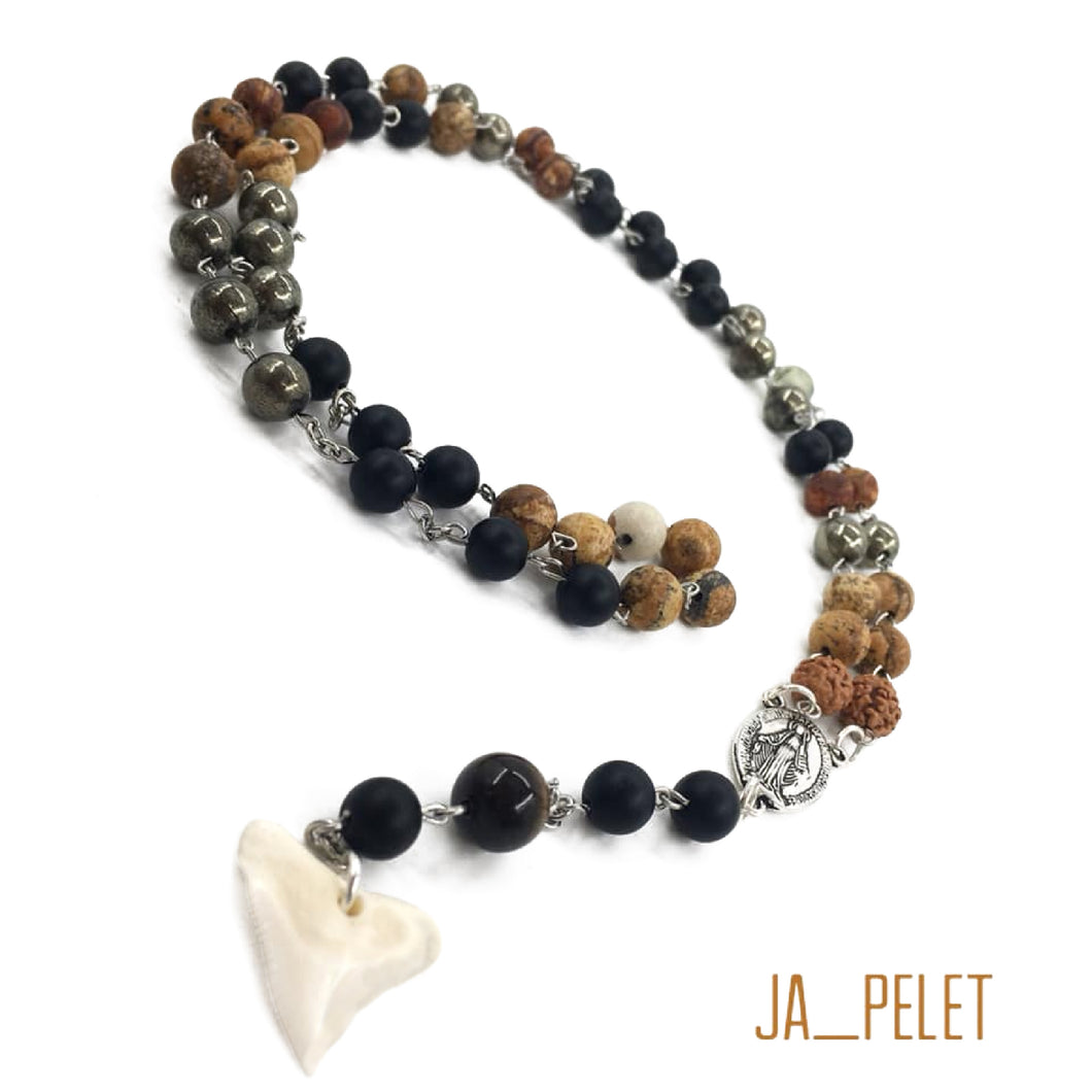 Collection Ja_Pelet | Chapelet Unique - Bermude