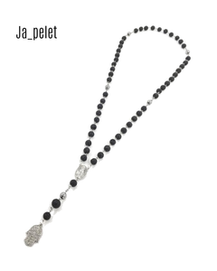 (Duo 2x) Collection Ja_Pelet | Chapelet Unique - La Foi