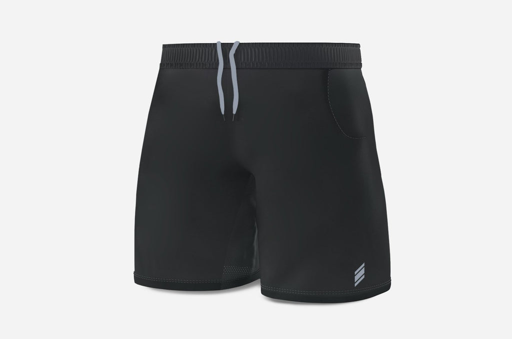 Shorts (black/light grey)