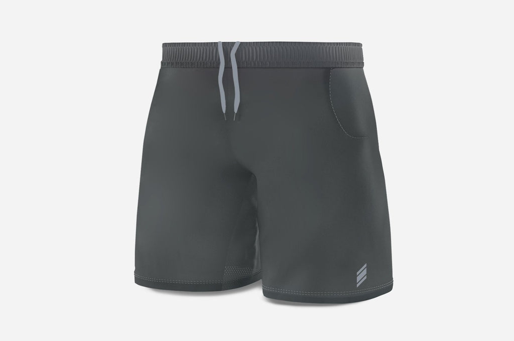 Shorts (dark grey/light grey)