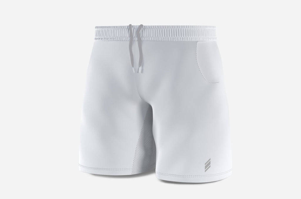 Shorts (white/light grey)